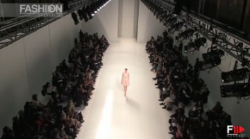 GEORGES HOBEIKA Full Show Spring Summer 2015 Haute Couture Paris