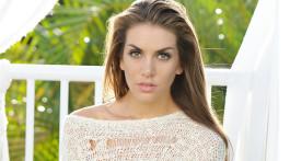 Miss Universe Argentina 2014 Valentina Ferrer