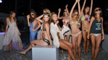 Swim Week Miami Beach