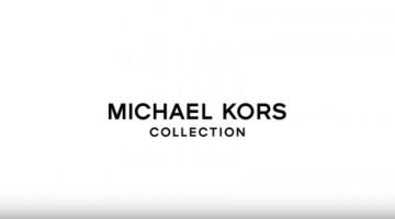 Michael Kors Spring 2016 Runway Show