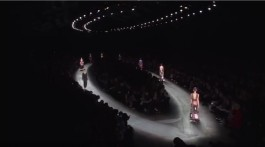 Valentino Paris Fashion Week SS2016