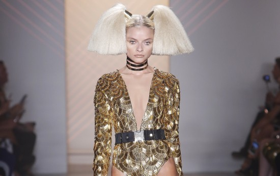 The Blonds - SS16 NEW YORK FASHION WEEK