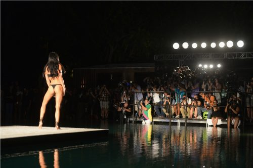 INDAH DEBUTS CASA INDAH 2017 AT MIAMI SWIM WEEK