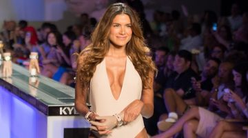 Kyboe Show - Funkshion Swim Week July 2016