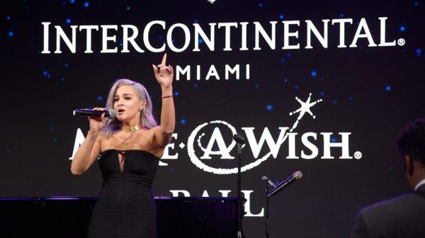 The InterContinental Miami Make-A-Wish Ball