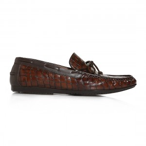BUB-Loafer-Raoul Gualtieri-Brown
