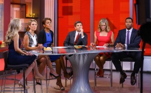 The Cast of Good Morning America - New York Style Guide