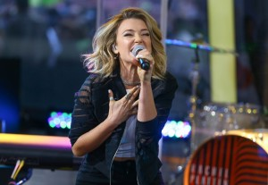 Rachel Platten on GMA - New York Style Guide