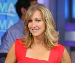 Lara Spencer  on GMA - New York Style Guide