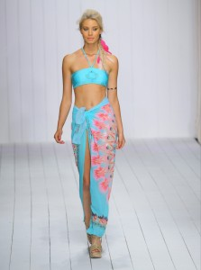Luli Fama - Swim Week - Miami Beach