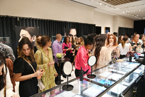 MARIA TASH Celebrates the Opening of the Brand's First Miami Location at Bal Harbour Shops