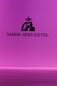 Mark and Estel F/W 2015 Collection